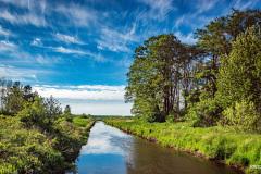 Brzyno, rzeka