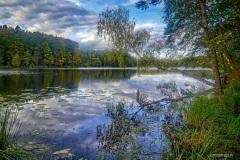 Nad Jeziorem Borowo