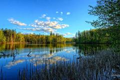 Jezioro Łąkie
